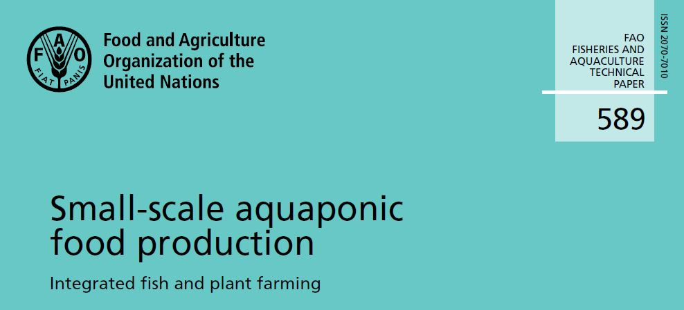 The Best Aquaponics E-Book is Free